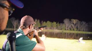 NSCA Best Shotgun Shooters