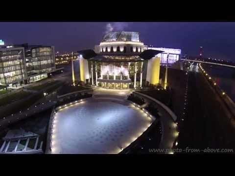 Budapest, a fények városa