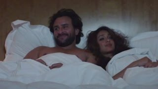 Saif & Ileana spend their night at a hotel