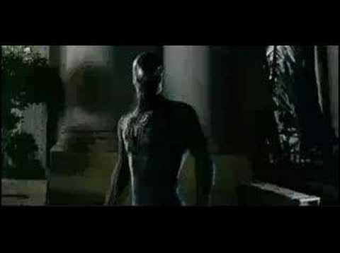 Nuevo trailer del Hombre Araña 3