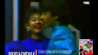 Video Adi Bing Slamet & Chicha Koeswoyo - Diam Diam Menyayangimu (Safari) MP3, 3GP, MP4, WEBM, AVI, FLV Februari 2019