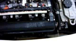 10. Reparación Yamaha Wave Runner 2011 VX Sport 1100 (2)