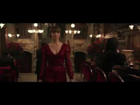 Red Sparrow - Behind the Scenes (ซับไทย)
