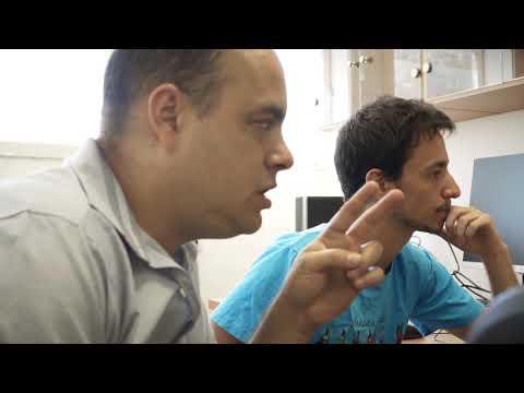 Dr. Yaron Bromberg - Zuckerman STEM Leadership Faculty Program