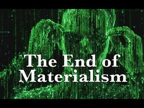 quantum - Materialism has been dead for decades now and recent research only reconfirms this and goes even further, as this video will show. It ends with a brief intro...