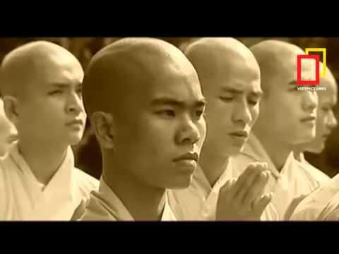 Phim Phật Hoàng Trần Nhân Tông