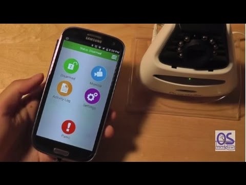REVIEW: Guardzilla - Wireless All-in-1 Security System