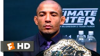 Nonton Conor Mcgregor  Notorious  2017    Jose Aldo Press Conference Scene  6 10    Movieclips Film Subtitle Indonesia Streaming Movie Download