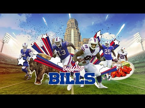 Video: NFL Playoffs | Bills Playoff Picture