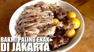 Video BAKMI PALING ENAK di JAKARTA MP3, 3GP, MP4, WEBM, AVI, FLV November 2018