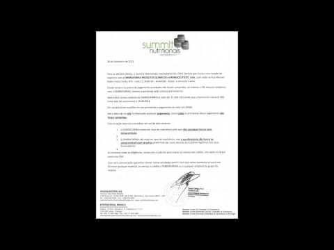 Empresa Delinqüente - Embrafarma Productos Quimicos e Farmaceuticos, Sao Paolo, Brasil
