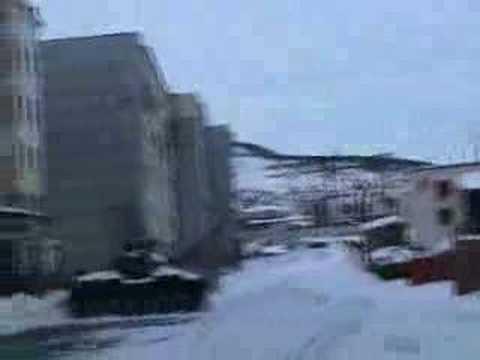 Magadan (видео)