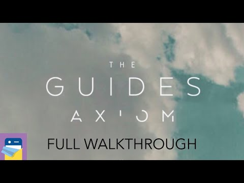The Guides Axiom gameplay