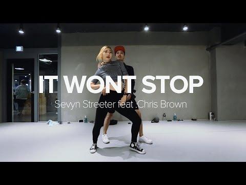 It Won't Stop - Sevyn Streeter ft.Chris Brown / Jiyoung Youn Choreography