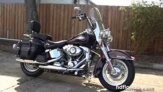 10. New 2015 Harley Davidson Heritage Softail Classic Motorcycles for sale