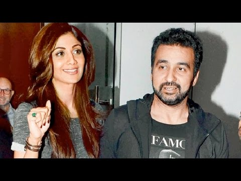 Shilpa Shetty And Husband Raj Kundra To Be Arreste