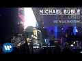 "Michael Bublé - ""Save the Last Dance For Me"" [Live Video]"