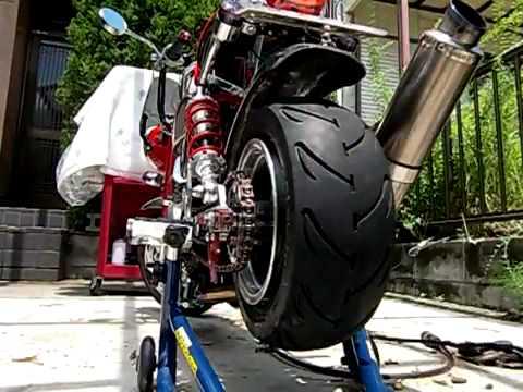 Bơm bánh xe kiểu Úc 1 - Hiệp chaly.flv