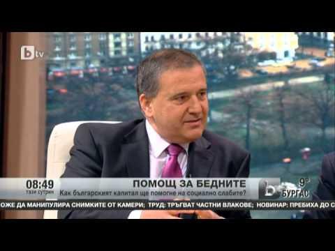 К.Колев: Увеличението на заплатите не бива да е за всички