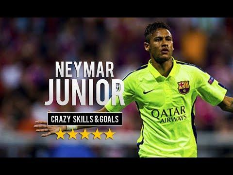 Neymar Jr Magic Skills Brazil HDNeymar Jr ● Magic Skills ● Brazil  HD  HDWon Com mp4 1