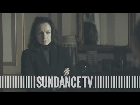 THE LAST PANTHERS | 'Tom Closes the Case' Official Clip (Episode 104) | SundanceTV