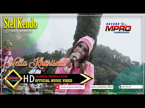 Video Nella Kharisma - Stel Kendo [OFFICIAL] download in MP3, 3GP, MP4, WEBM, AVI, FLV January 2017