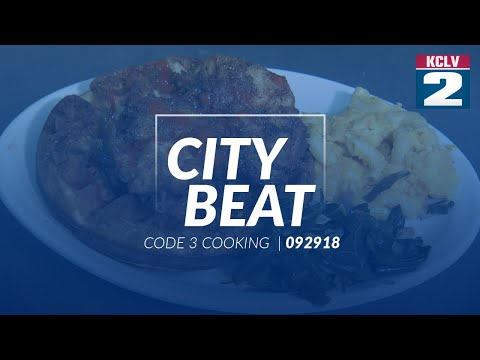 City Beat - Code 3 Cooking