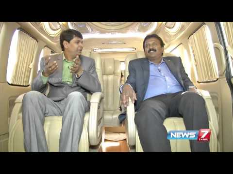 Paesum Thalaimai - Millionaire Barber Ramesh Babu Shares His Success Story 3/4 | 28-12-15