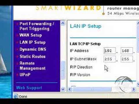 How To Configure Router and WiFi Router Basics