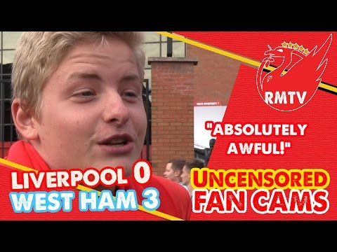 """Absolutely Awful!"" 