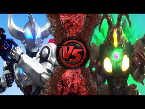 Ultraman Geed Ep 23 Full Battle !! - English Subs