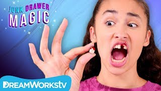 Video How to Pull Out Your Tooth | JUNK DRAWER MAGIC MP3, 3GP, MP4, WEBM, AVI, FLV Oktober 2018