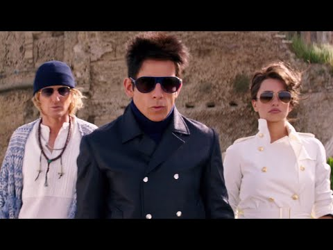 Commercial for Zoolander 2 (2016) (Television Commercial)