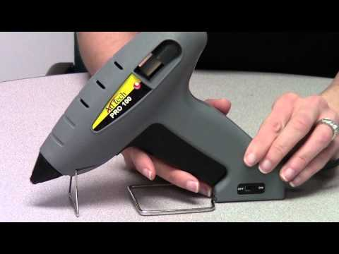 Ad Tech Pro 100 Hot Glue Gun