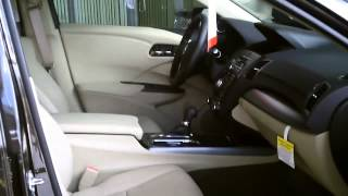 2014 Acura RDX Technology Package Walk Around - John Eagle Acura