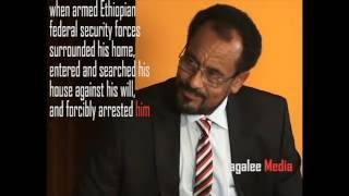 Bekele Gerba: Non-violent Oromo Leader and Prisoner of Conscience of the Ethiopian Government