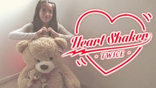 "Download Lagu TWICE (트와이스) - ""Heart Shaker"" Dance Cover [1theK Contest Entry] Mp3"