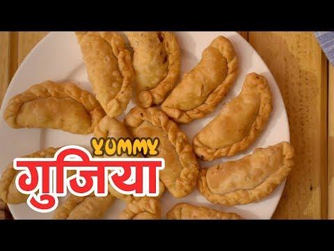(Gujiya Recipe in Nepali | Easy Recipe | Yummy Nepali Kitchen - : 7 mins, 30 secs.)