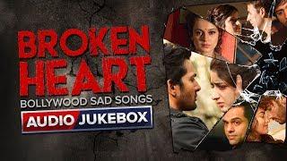 "Listen to the Top Heart Broken Hindi Sad Songs  Break Up Songs from Eros Now.♫ Song List ♫♫ Aaj Din Chadheya 00:00♫ Aashiq Tera 05:12♫ O Sajna 10:08♫ Veeraniyan 15:04♫ Tu Hi Hai Aashiqui 20:44♫ Dooriyan 25:40♫ Main Nahi Jaana Pardes 31:15♫ Mar Jaiyan 36:32♫ Bewajah 40:48♫ Judaai 45:52♫ Mat Ja Re 50:22♫ Tera Chehra 54:10♫ Main Jahan Rahoon 58:42♫ O Sathi Mere 1:05:02♫ Kyun 1:10:40Aaj Din ChadheyaSingers: Rahat Fateh Ali Khan Music: Pritam, Salim-SulaimanLyrics: Irshad KamilAashiq Tera Singers: Altamash Faridi, Sohail SenMusic: Sohail SenLyrics: Mudassar AzizO SajnaSinger: Puja Thaker & Gajendra VermaMusic: Gajendra VermaLyrics: Aseem Ahmed Abbasee & Gajendra Verma VeeraniyanSinger: Himesh ReshammiyaMusic: Himesh ReshammiyaTu Hi Hai Aashiqui Singers: Arijit Singh & Palak MuchhalMusic: Palash MuchhalLyrics: Sanamjit TalwarDooriyanSinger: Mohit ChauhanMusic: Pritam , Salim-SulaimanLyrics: Irshad Kamil Main Nahi Jaana PardesSinger: Shafqat Amanat Ali  Music: Shafqat Amanat AliLyrics: Kausar MunirMar JaiyanSingers: Vishal Dadlani, Sunidhi ChauhanMusic: Bann ChakrabortyLyrics: Swanand KirkireBewajah Singer: Himesh Reshammiya Music: Himesh ReshammiyaLyrics: Sameer AnjaanJudaaiSingers: Rekha Bhardwaj & Arijit SinghMusic: Sachin-JigarLyrics: Dinesh Vijan & Priya Saraiya Mat Ja ReSinger: Ankit TiwariMusic: KrsnaLyrics: Raj ShekharTera ChehraSinger: Arijit SinghMusic: Himesh ReshammiyaLyrics: Shabbir AhmedMain Jahan RahoonSinger: KrishnaMusic: Himesh ReshammiyaLyrics: Javed Akhtar O Sathi MereSinger: Sonu NigamMusic: Krsna SoloLyrics: Raj ShekharKyunSinger: Shreya Ghoshal & ShaanMusic: Anu Malik , Salim-Sulaiman  and RDBFor Mobile Downloads Visit : http://m.erosnow.comFor CRBTSet ""Aaj Din Chadheya"" as your caller tune http://111.93.115.200/TZ/Web/CRBTRequest.aspx?refid=EILOVE5  OR  SMS EILOVE5 to 56060Set ""Aashiq Tera"" as your caller tune http://111.93.115.200/TZ/Web/CRBTRequest.aspx?refid=EIHBJ3  OR  SMS EIHBJ3 to 56060Set ""Veeraniyana"" as your caller tune http://111.93.115.20"