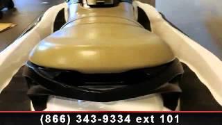 10. 2004 Sea-Doo GTX 4-TEC - RideNow Powersports Peoria - Peori