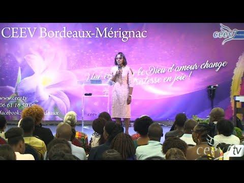 Nina Mabouadi - La puissance de la fidélité