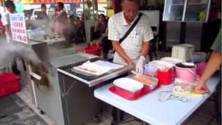 Miri Malaysia  city photos : Steamed Rice Rolls - Miri, Sarawak, Malaysia