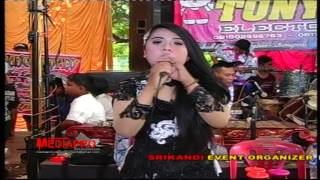 NDX DITINGGAL RABI Versi Tony's Electone Terbaru | Srikandi EO Media Pro Video