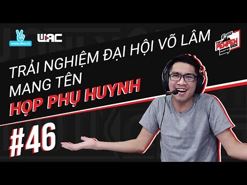 Download Talkshow 46: NGÀY HỘI HỌP PHỤ HUYNH HD Mp4 3GP Video and MP3
