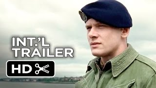 Nonton  71 Official International Trailer  1  2015    Jack O Connell War Movie Hd Film Subtitle Indonesia Streaming Movie Download