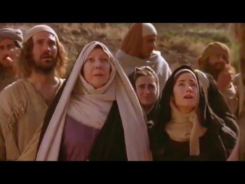 Video Ipinako si Jesus sa Krus (Juan 19:17-20) download in MP3, 3GP, MP4, WEBM, AVI, FLV January 2017