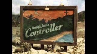 British India - Plastic Souvenirs