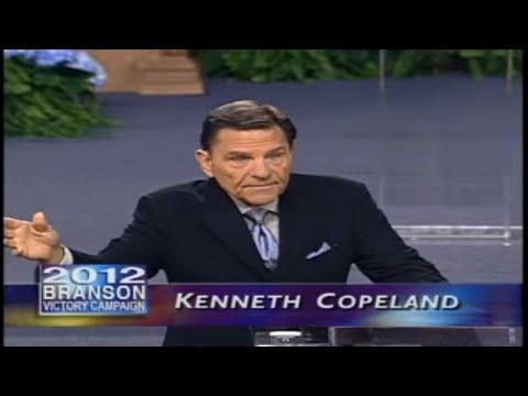 Kenneth Copeland Ministries - 2012 BVC -