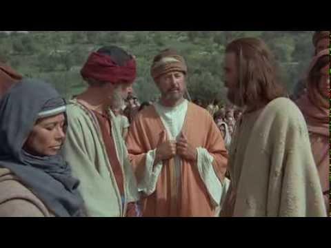 The Story of Jesus - Akan Fante / Fanti / Mfantse Language