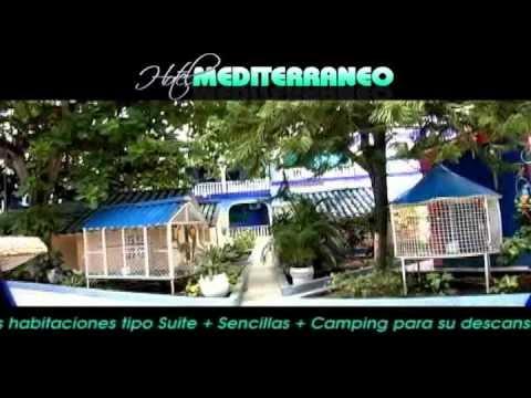 Hotel Mediterraneo - Video